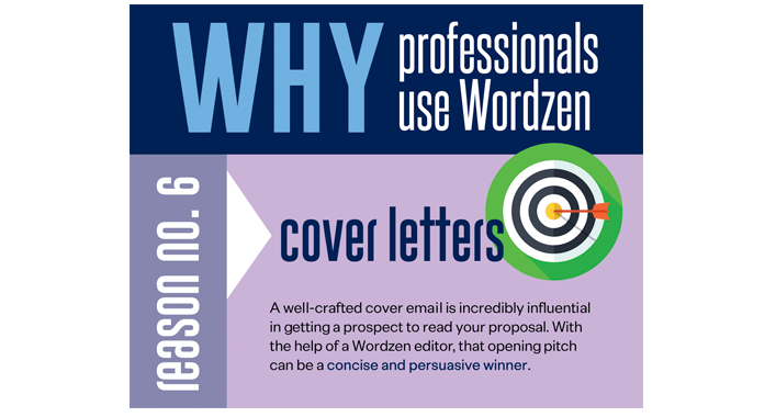 Cover Letters Matter for Both Jobs and Business Proposals - Wordzen Blog